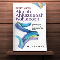Belajar Mudah Akidah Ahlussunnah Waljamaah
