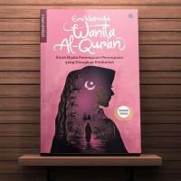 Ensiklopedia Wanita Al-Qur'an Kisah Nyata Perempuan dalam Kitabullah