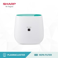 Sharp Air Purifier FP-J30Y-Black / Pink / Aqua Blue