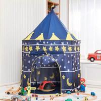 Mainan tenda Castle anak