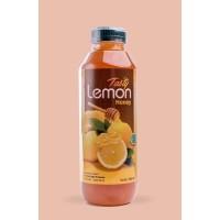 Tasty Lemon Honey Plus Madu Asli Pelangsing Diet Alami BPOM ORIGINAL
