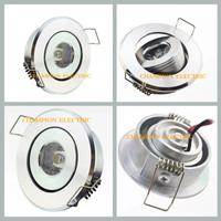 Lampu LED Downlight Mini 1W 1Watt 1Mata