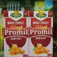 MADU ZURIAT PROMIL DOUM FRUIT DARUSYIFA 350 GRAM