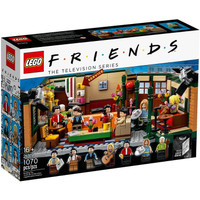 LEGO 21319 - CUUSO / IDEAS - Friends Central Perk