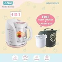 OONEW Petite Series Baby Puree 4 in 1 Baby food Processor
