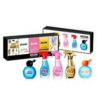 Moschino Miniture Set 5x5ml