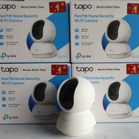 CCTV TP-LINK Tapo C200 Home Security WiFi IP Camera ONVIF TPLINK