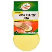 Turtle Wax Applicator Pad / Busa Wax Mobil Detailing / busa poles