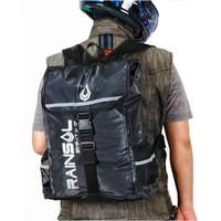 Tas Ransel Laptop Waterproof / Mezzo Rainsol Backpack