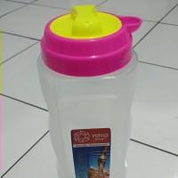 Botol Air minum kulkas kapasitas 1500ml/1,5 liter