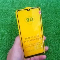 TEMPERED GLASS 5D 9D FULL GLUE REDMI NOTE 5A / REDMI NOTE 5 PRIME