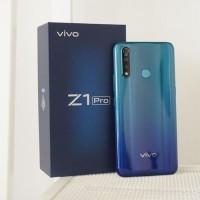 Handphone vivo z1 pro ram 6/128 garansi resmi