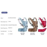 Baby Safe BC06 Baby Hip Seat Newborn To Toddler Gendongan Bayi Anak