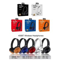 Headphone+MIC JBL XB 450 Extra Bass / Headset MDR XB450