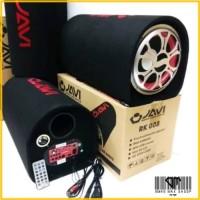 Speaker Bluetooth Tabung JAVI RK-008 8