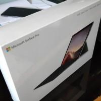 Microsoft Surface Pro 7 I5 Ram 8Gb 128Gb Ssd + Type Cover Keyboard -
