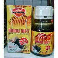 Madu Diet Ath-Thoifah Herbal Program Diet DIJAMIN ASLI ORIGINAL
