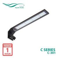 Chihiros C - Series 301 Aquarium/Aquascape Lamp LED (30cm)