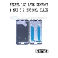 BEZZEL LCD ASUS ZENFONE 4 MAX 5.2 BLACK