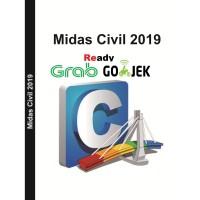 Midas Civil 2019 x64