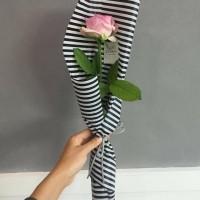 Promo Buket Mawar Setangkai / Bunga Mawar Setangkai Best Seller