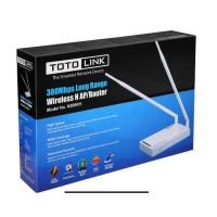 TOTOLINK N300RH V3 | 300Mbps Long Range Wireless N Router