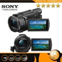 SALE Promo Sony FDR-AX53 4K Ultra HD Handycam Camcorder