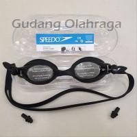 Kacamata Renang Speedo Sf 988 - Kacamata Renang Anak Dan Dewasa Sf988