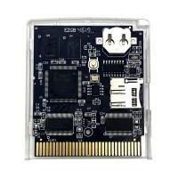 TERBARU EDGB EZ-FLASH Junior Game Cartridge Card for Gameboy DMG GBO