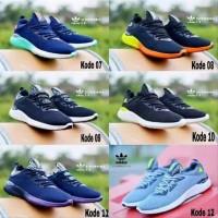 Sepatu Adidas Pria Kasual Sneakers Gaul Gaya Murah Olahraga Jalan S