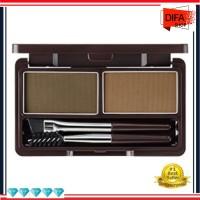 F59 The Saem Eco Soul Eyebrow Kit