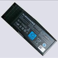 Baterai Battery Original Laptop Dell Alienware M17x R3 M17x R4
