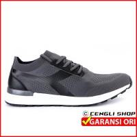 Sepatu Lari Pria DIADORA Leranzo Original Terbaru Olah Raga Running