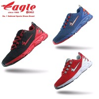 Sepatu Running Eagle Scope New Original 2020 tool and parts