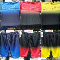 Stelan Kaos Celana Badminton RS Original