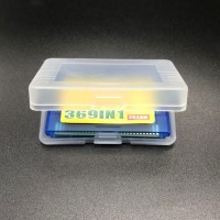 TERBARU 5pcs For GameBoy for Advance 369 In 1 Game Card For GBA