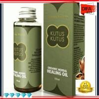 F54 Minyak Kutus Kutus Organic Herbal Oil 100 ml