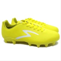 Sepatu Bola Specs Barricada Guardian FG Fresh Yellow Original Promo