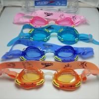 Kacamata Renang Speedo Anak Banyak Warna Murah Laris Manis