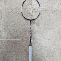 Raket Badminton Toalson Dura Power 2300 Bonus senar dan tas