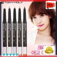 F68 Tonymoly CRYSTAL LOVELY EYES Eyeliner & Eyeshadow