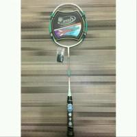 raket badminton specs poseidon tm55 Original Gratis senar, kaos, tas
