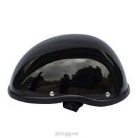 Head Protect Motorbikes Accessories Retro ABS Biker Cruiser Half
