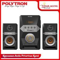Info Speaker Polytron Katalog.or.id
