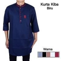Baju Koko Pria Dewasa 6 Pilihan Warna Bordir Terbaru - Kurta