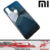 Case Xiaomi redmi 6 pro Glass case hardcase Original