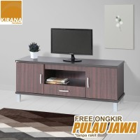 Kirana Furniture - RAK TV / MEJA TV BF 845 DM