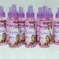 Spray Body Cologne By Wanda Cosmetics For Women