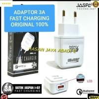 HJ04 LINDA JAYA MAKMUR super fast charging original 3A Adaptor adaptor