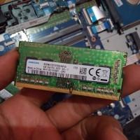 Sodimm ram memory 4GB laptop ddr4 pc4 2400 SAMSUNG